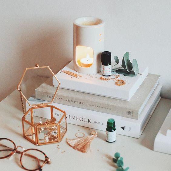 臥室佈置 飾品盒