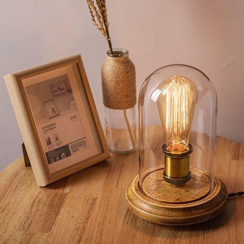 如何佈置臥室 暖燈光
