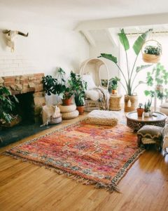 小空間 植物佈置