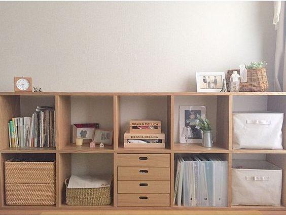 小空間 收納層架